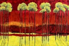 2013.24_Yellow_Trees